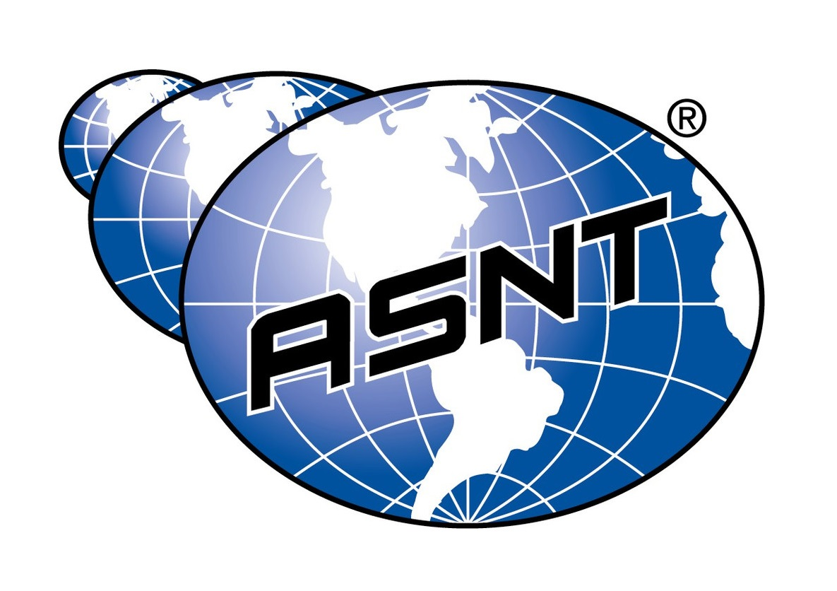 Go to ASNT Annual Meeting