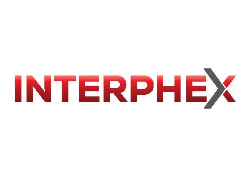 INTERPHEX 2017 logo
