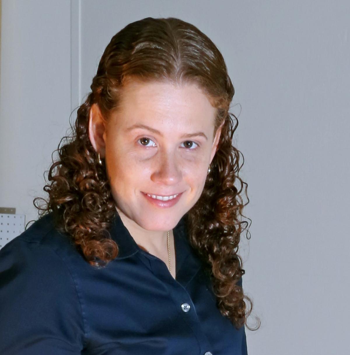Author, Monica Rivera Garcia
