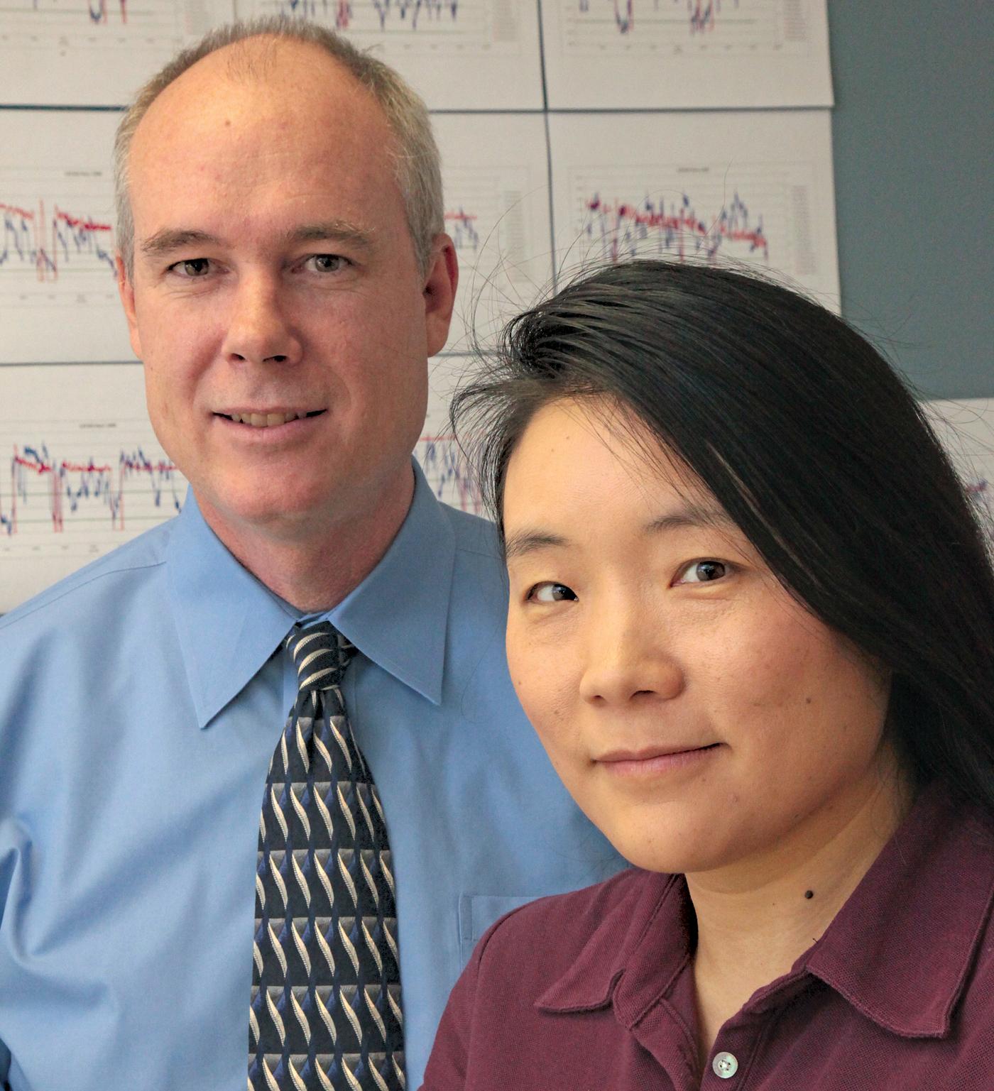 Authors, Mitchem and Liu