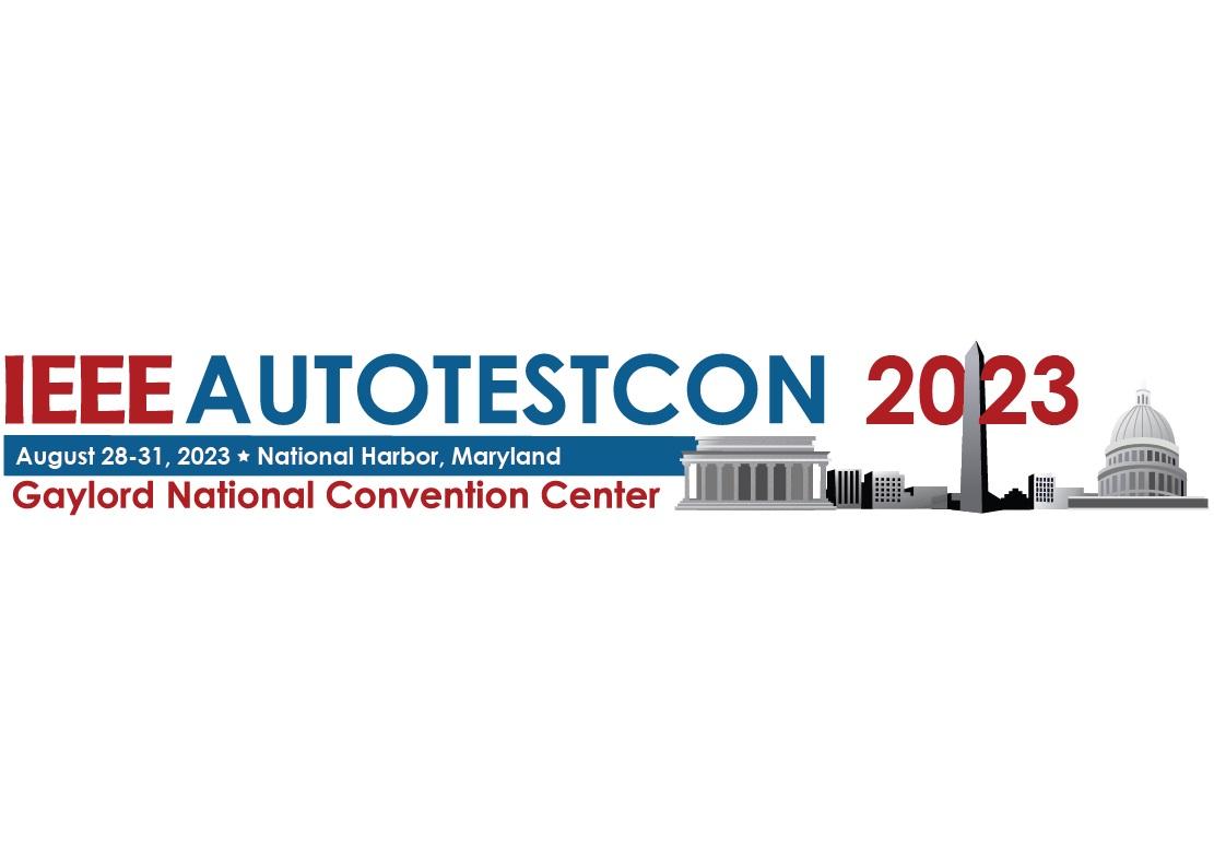 AUTOTESTCON logo