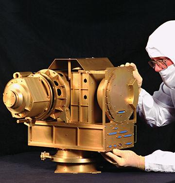 Cassini plasma spectrometer
