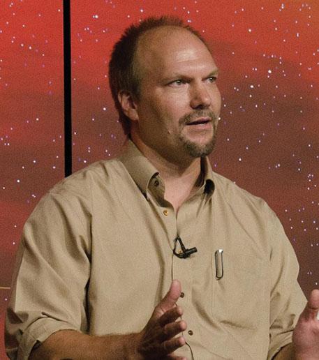 Craig DeForest