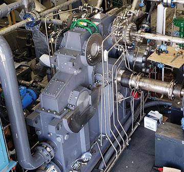 grey compressor-expander