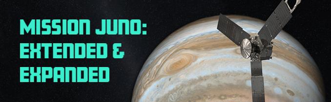Go to Juno infographic