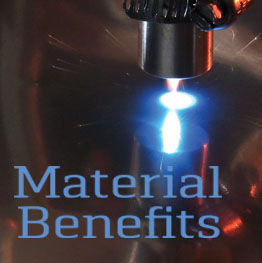 Material Benefits article header