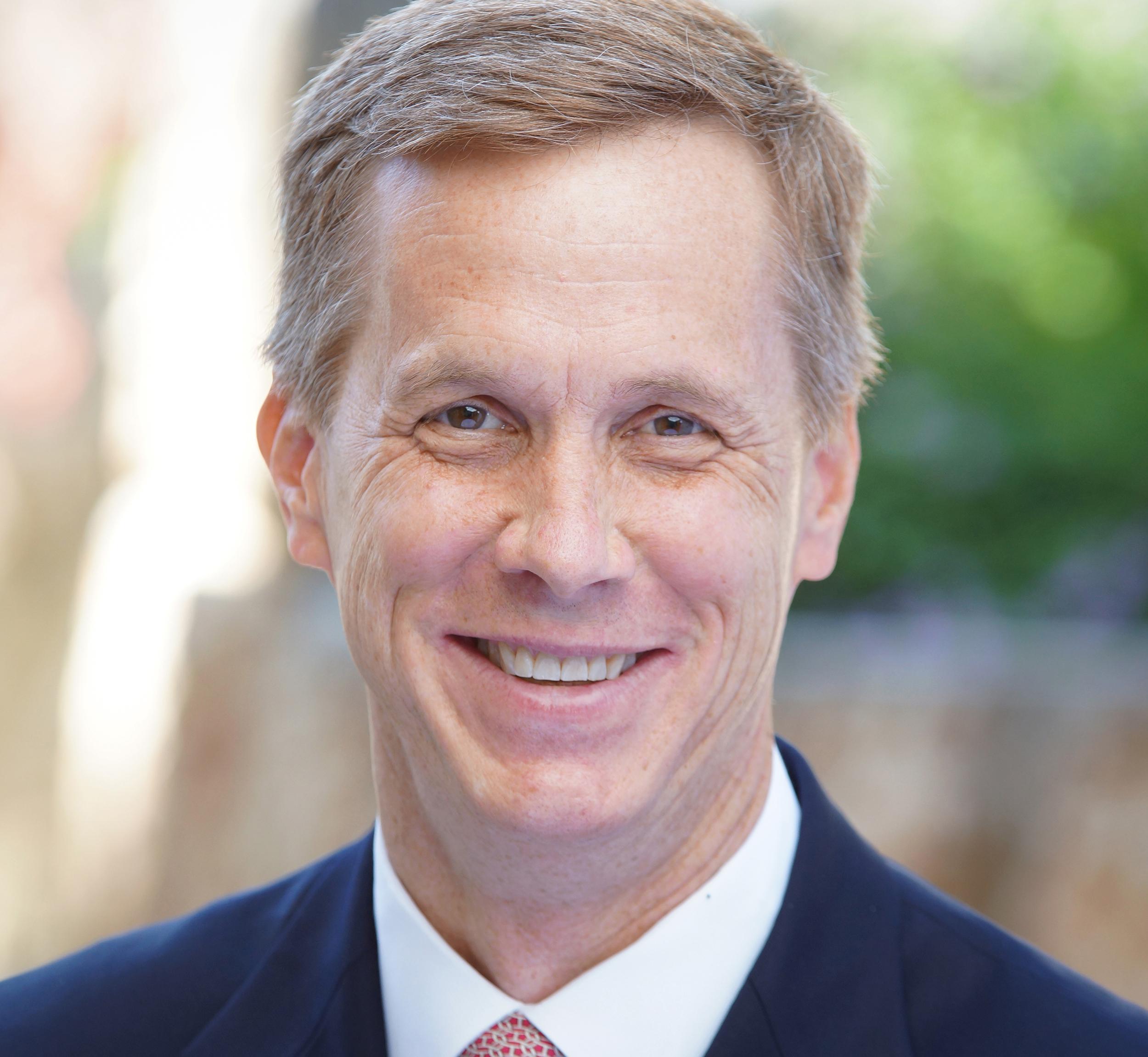 David S. Zachry, Vice Chairman