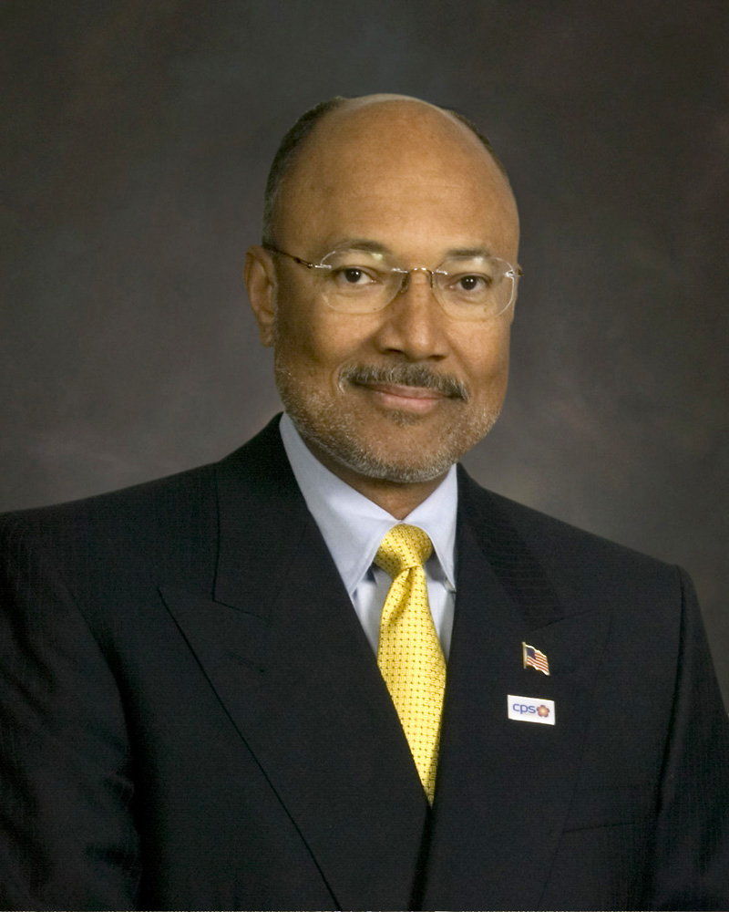 Milton B. Lee, Chairman