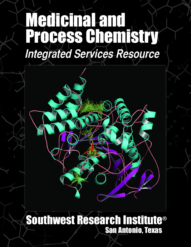 Go to Medicinal & Process Chemistry Integrated Services Resource flyer
