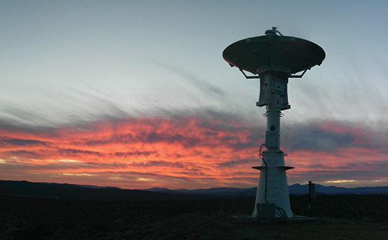 Network-based telemetry system