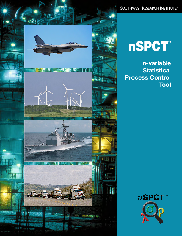 Go to nspct nvariable statistical process control tool flyer