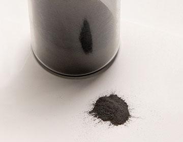 vial of platelet powder