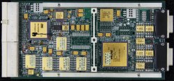 SC-SPARC8 spacecraft controller