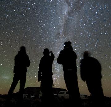 Observation Team
