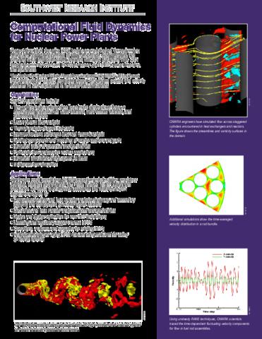 computational fluid dynamics for nuclear power plants