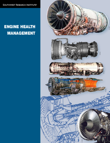 Go to engine health management flyer