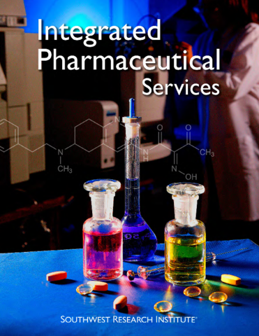 Go to integrated pharmaceutical services brochure