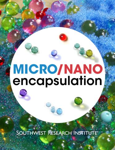 Go to Micro Nano Encapsulation Flyer