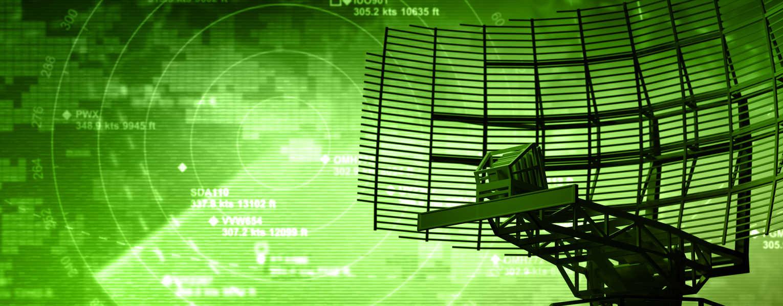 Electronic Warfare Systems Swri