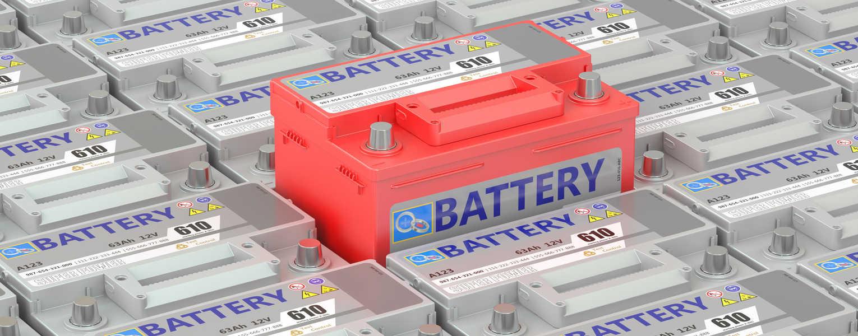 Go to Energy Storage Technology Center