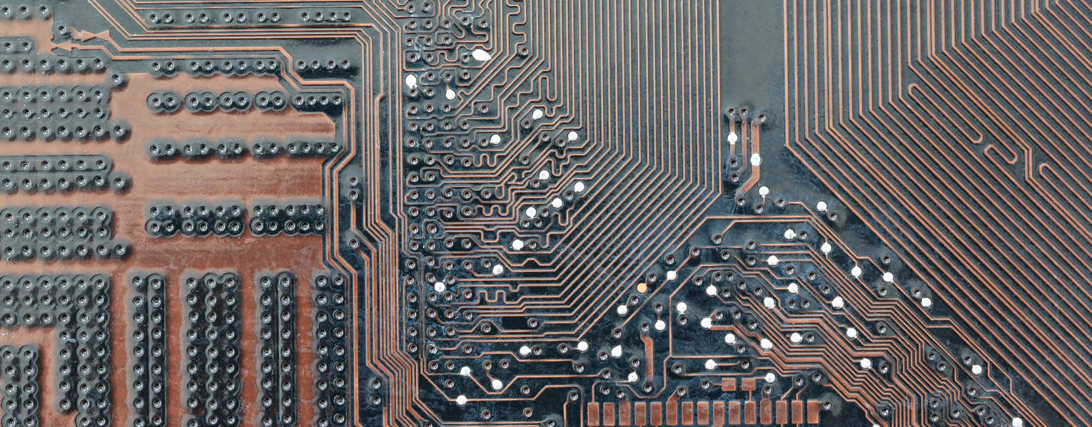 Go to Embedded Microcontrollers Software Design & Integration