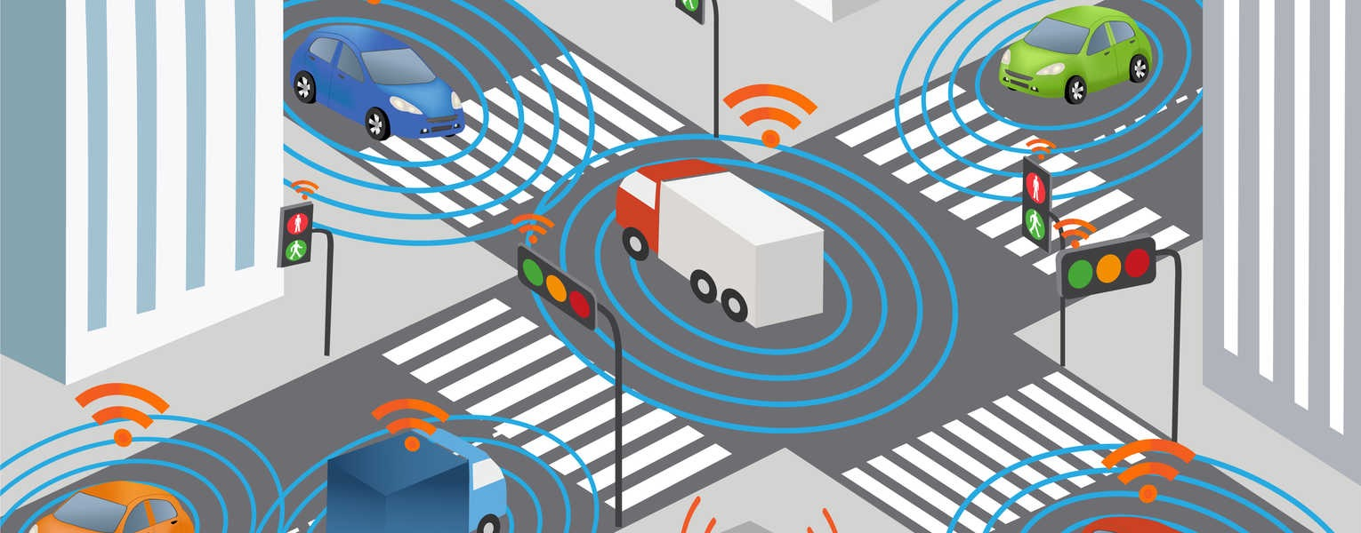 Go to USDOT Connected Vehicle Next Stage Certification