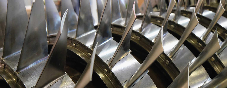 Blade Vibration Audit Technology