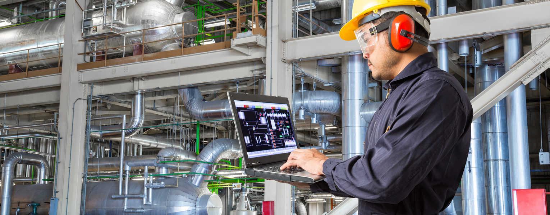 Machinery Vibration Services