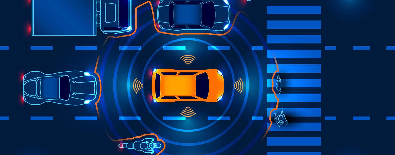 Cooperative Sensor Sharing System