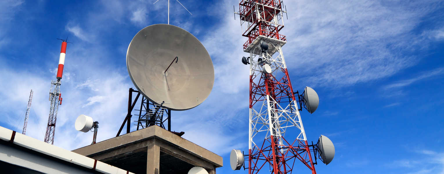 Go to Electromagnetic Apertures and Radiolocation