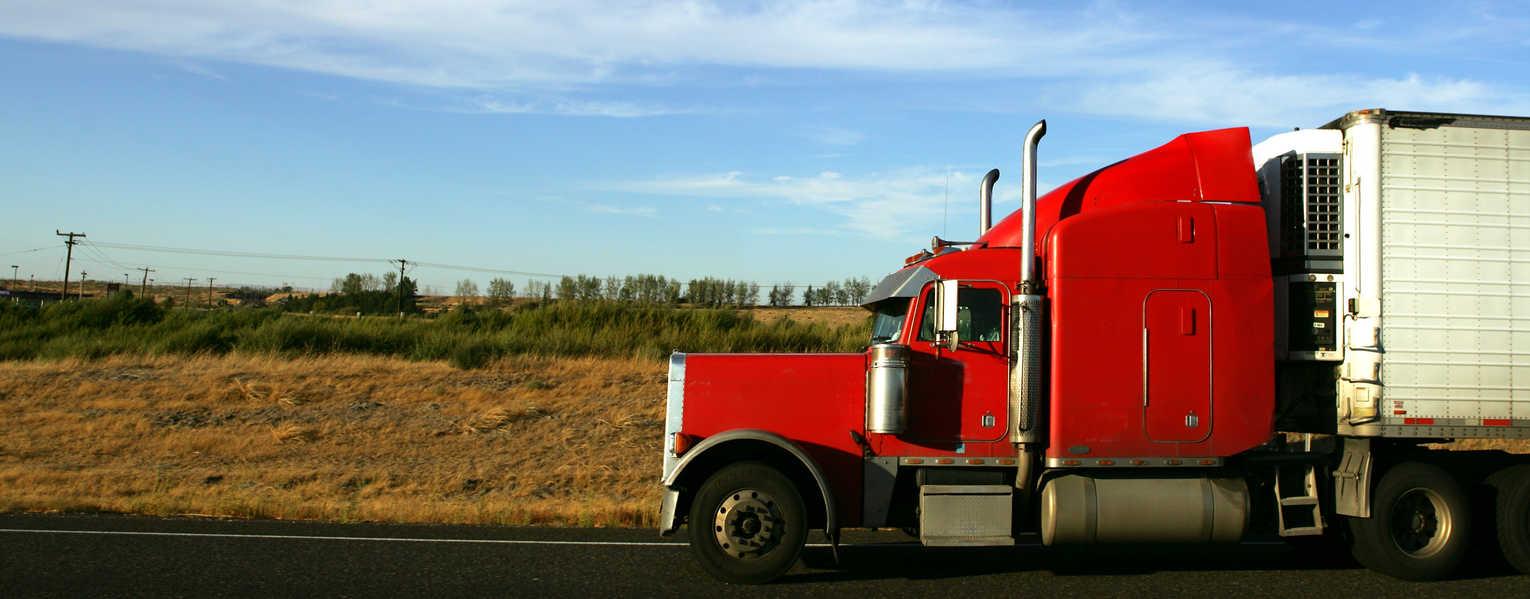 Go to Heavy-Duty Truck Fuel Economy Testing & Evaluations