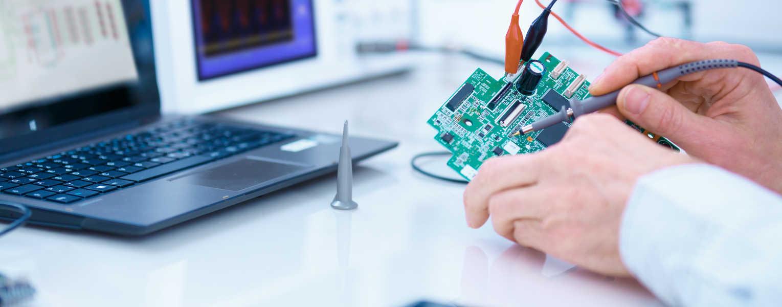 Go to Advanced Electronics Laboratory