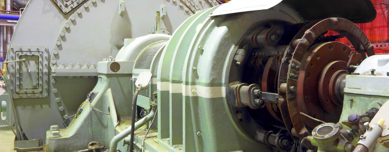 Go to Turbomachinery Performance Diagnosis