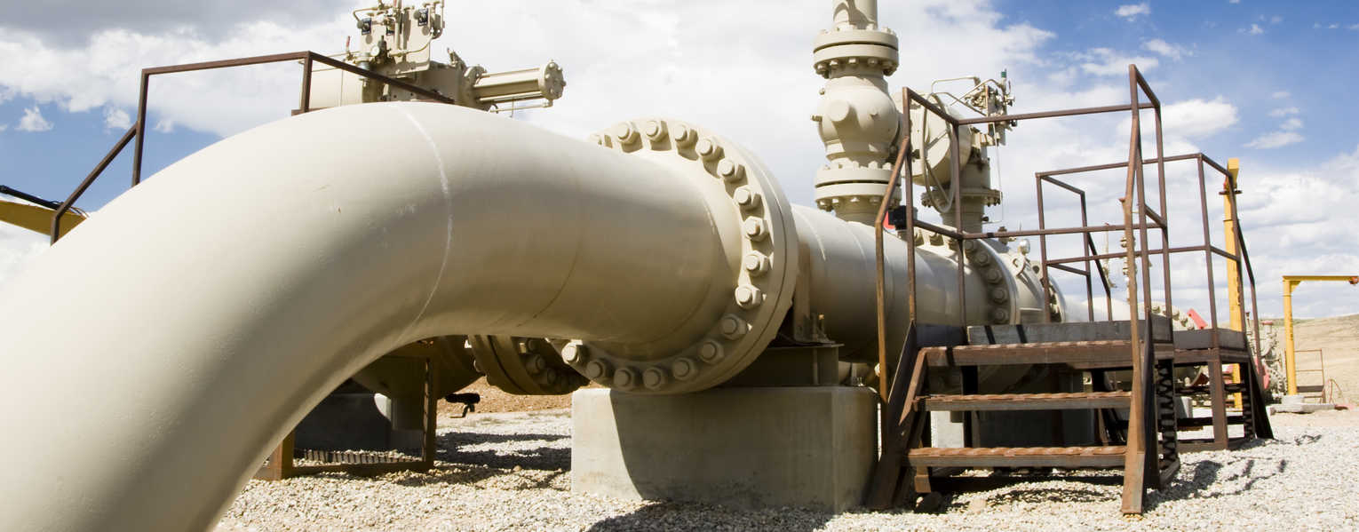 Go to Liquid Networks & Pumping Facility Analyses