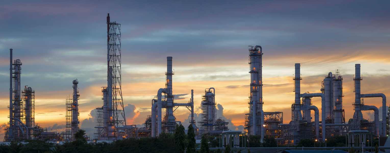 Go to Failure Analysis for the Oil, Gas, Chemical, & Nuclear Industries