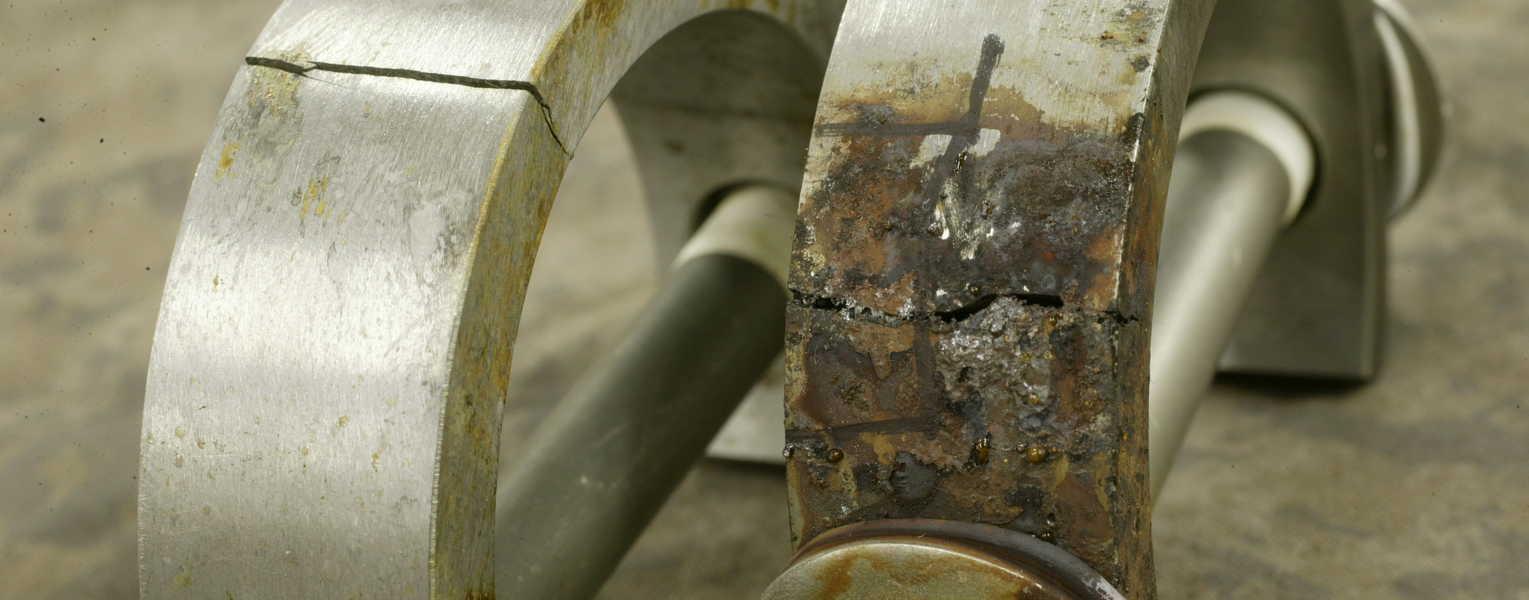 Go to Stress Corrosion Cracking
