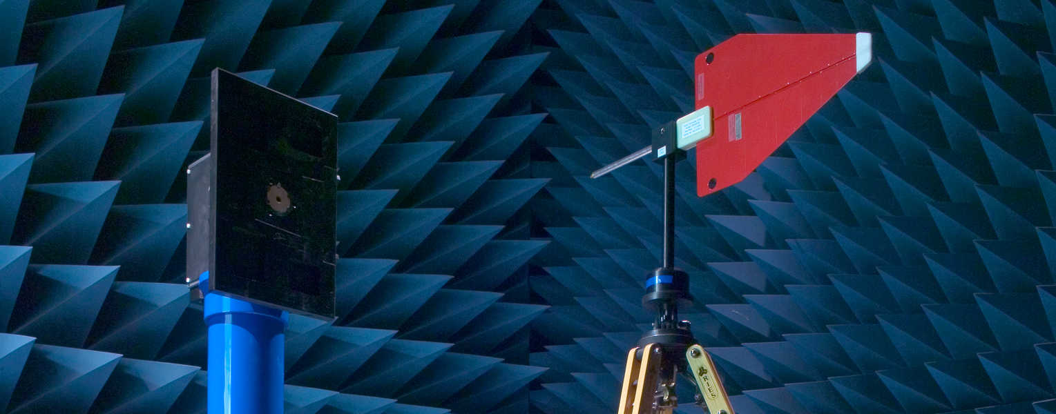 Go to Radio Frequency Research & Applications