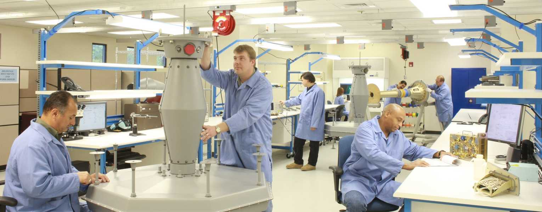 Go to PRObay: Reconfigurable Production Facility