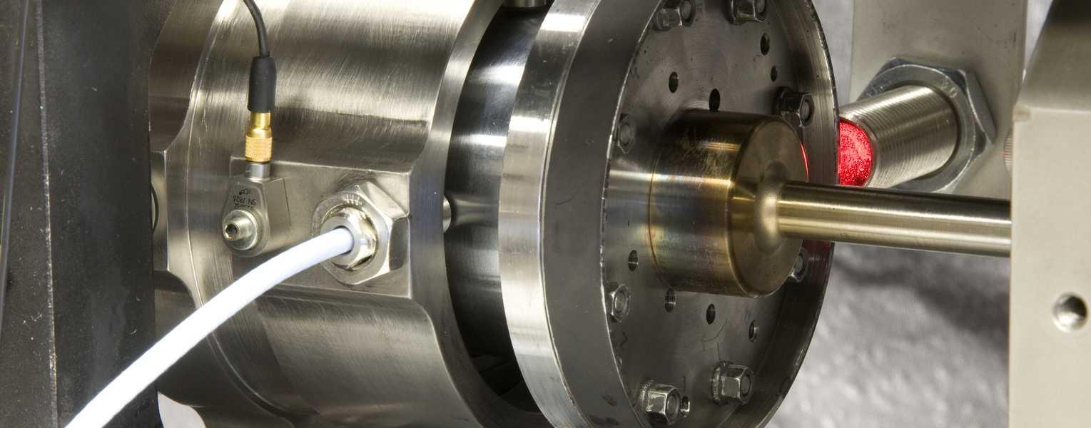 Go to Rotordynamic & Mechanical Design Audits
