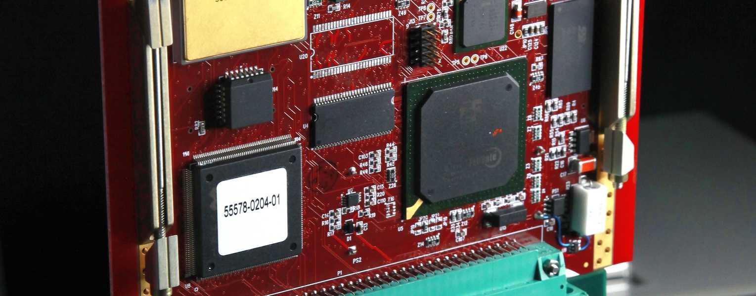 Go to Razorback-300 Avionics Single-Board Computer Turbine Engine Monitoring System
