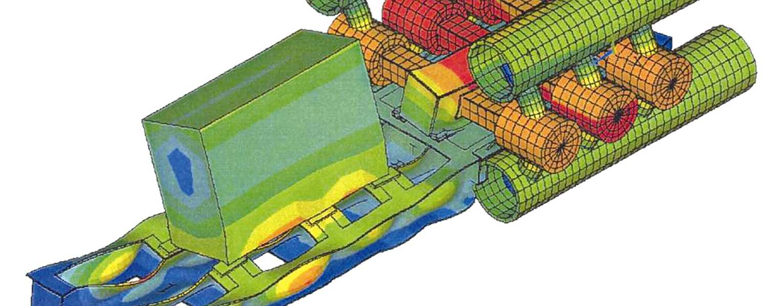 Go to Dynamic Compressor Simulation & Surge Analysis