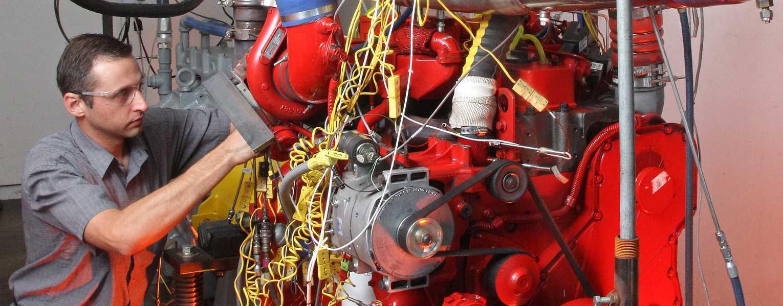 Go to Heavy-Duty Engine Benchmarking Program