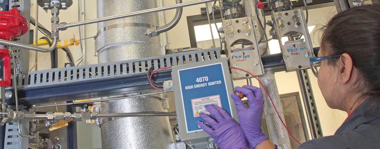 Go to Fluidized Bed Reactors