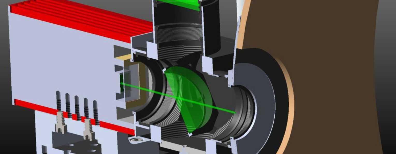 Go to Optical Sensing & Spectroscopy