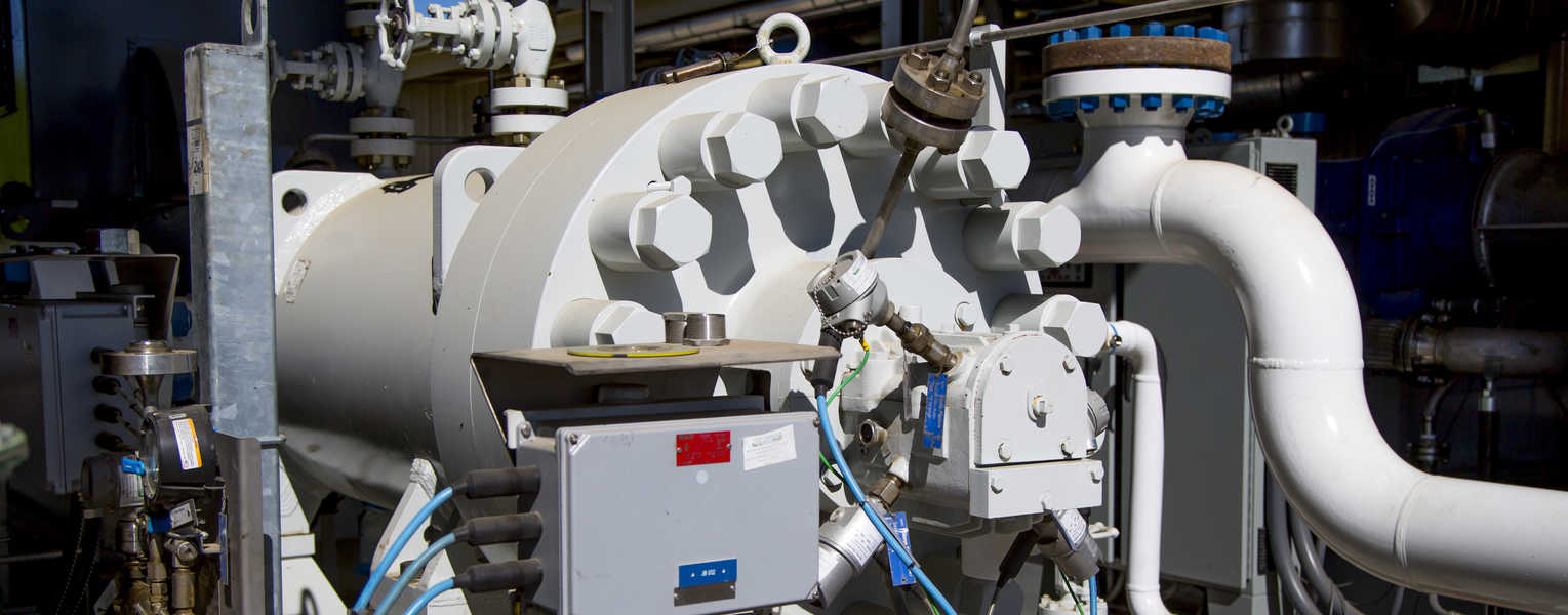 Go to Troubleshooting Turbomachinery Operating & Installation Problems