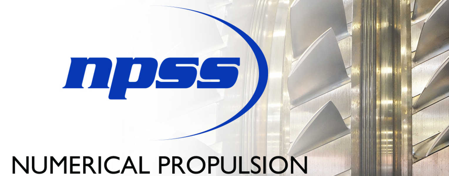 Go to Numerical Propulsion System Simulation (NPSS)