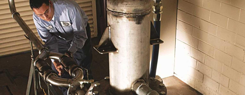 FOCAS Burner Based Technologies