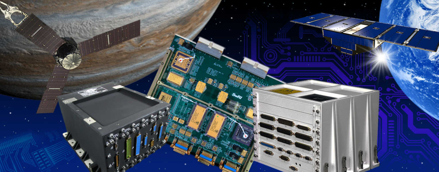 SwRI designs miniature, high voltage power supplies for spaceflight instrumentation, providing more that 50 supplies to date