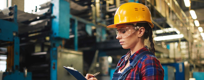 Manufacturing Process Improvement