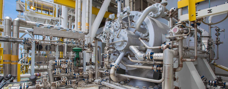 Key Machinery Technologies